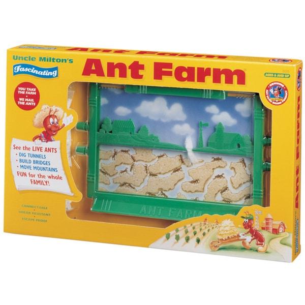 Ant Farm The Original