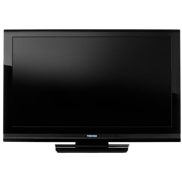 """Toshiba 26AV502R 26"""" 720p LCD TV - 16:9 - HDTV"""