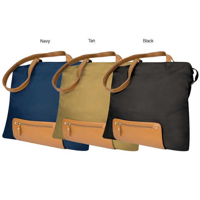 Travelon Foldable Tote Bag