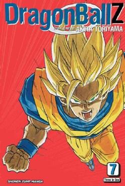 Dragon Ball Z 7 (Paperback)