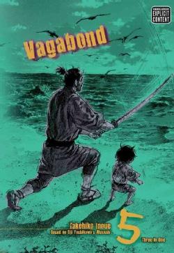 Vagabond 5: Glimmering Waves VIZBIG Edition (Paperback)