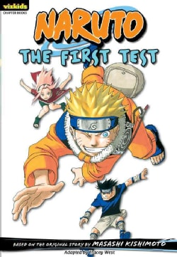 The First Test (Paperback)