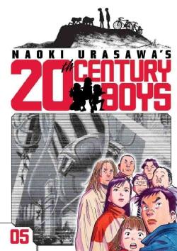 Naoki Urasawa's 20th Century Boys 5 (Paperback)