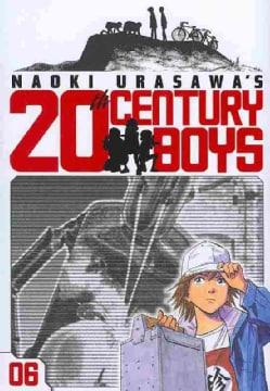 Naoki Urasawa's 20th Century Boys 6 (Paperback)