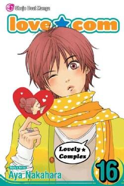 Love*com 16 (Paperback)