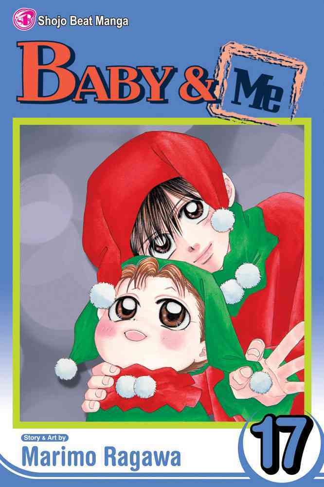 Baby & Me 17 (Paperback)