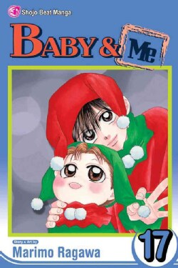 Baby & Me 17 (Paperback)