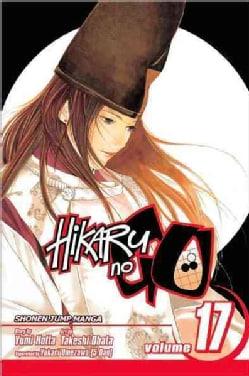 Hikaru No Go 17 (Paperback)