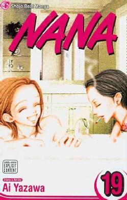 Nana 19 (Paperback)