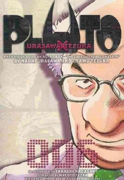 Pluto Urasawa X Tezuka 6 (Paperback)