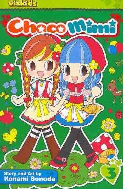 Choco Mimi 3 (Paperback)