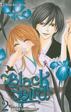 Black Bird 2 (Paperback)