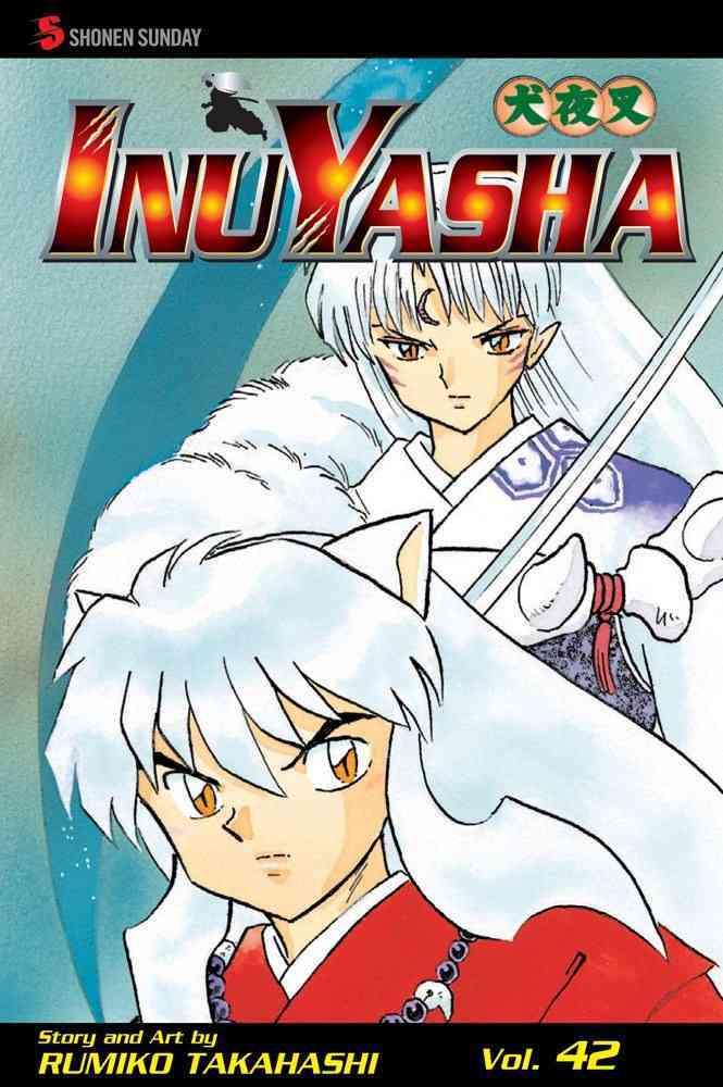 InuYasha 42 (Paperback)