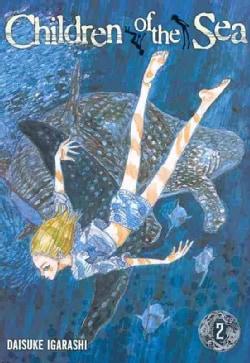 Children of the Sea 2 (Paperback)