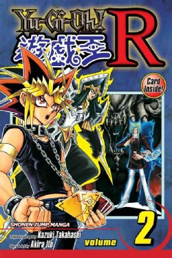 Yu-gi-oh! R 2: A World Ruled by Fear! (Paperback)