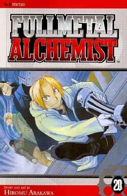 Fullmetal Alchemist 20 (Paperback)