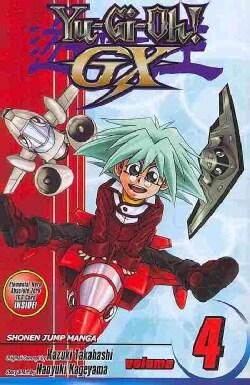Yu-gi-oh! GX 4: The Semifinals Begin! (Paperback)