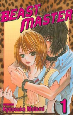 Beast Master 1 (Paperback)