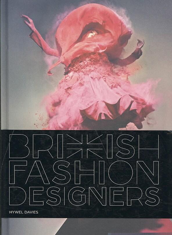 British Fashion Designers (Hardcover)