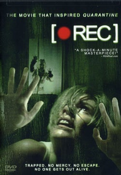 Rec (DVD)