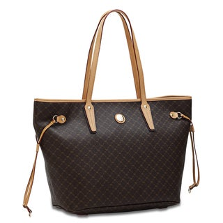 Rioni Signature Medium Luxury Tote