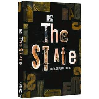 The State: The Complete Series (DVD)