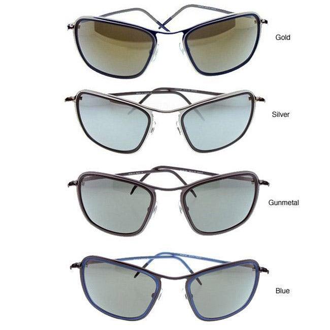 Blinde Design Men's 'Wreck Tall' Sunglasses