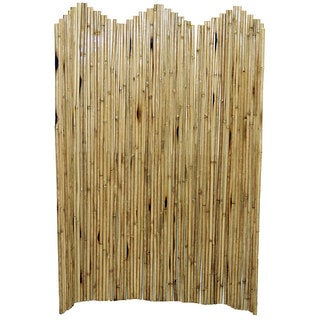 Handcrafted Bamboo Flex Screen (Vietnam)