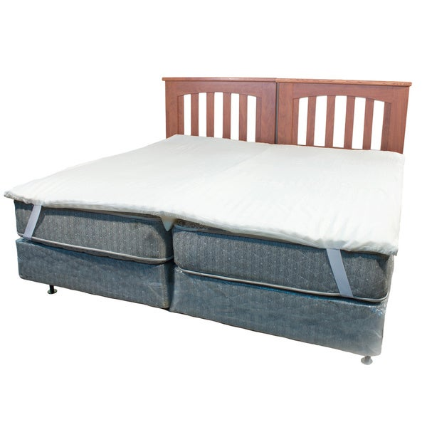green home memory shipping free inch infused overstock today foam mattress tea product garden