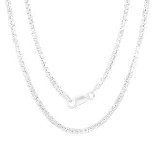 d76283c7c4 Buy 30 Inch Men s Necklaces Online at Overstock