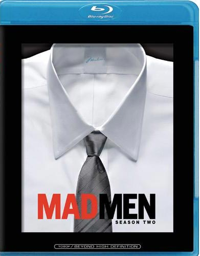 Mad Men Season 2 (Blu-ray Disc) - Thumbnail 0