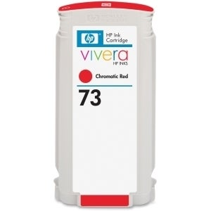 HP 73 Original Ink Cartridge - Single Pack