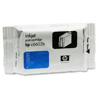 HP Blue Thermal Ink Cartridge