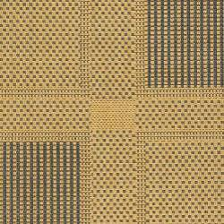 Safavieh Lakeview Natural/ Blue Indoor/ Outdoor Runner (2'4 x 6'7) - Thumbnail 2