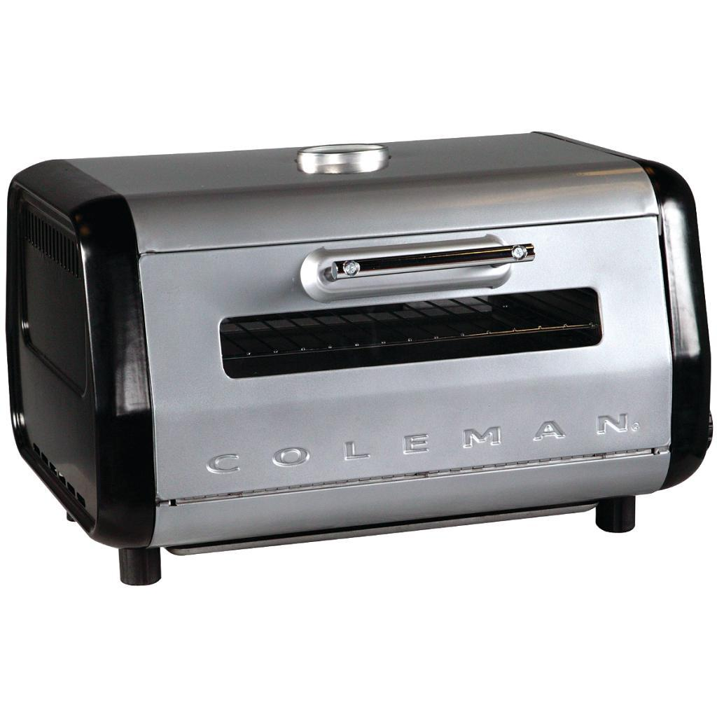 Coleman 6 000 Btu Portable Camp Oven Free Shipping Today