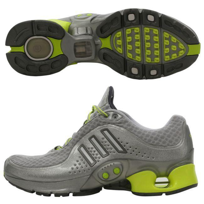 competitive price 8b4a9 35a40 Adidas 1.1 Intelligence Men  x27 s Running Shoes