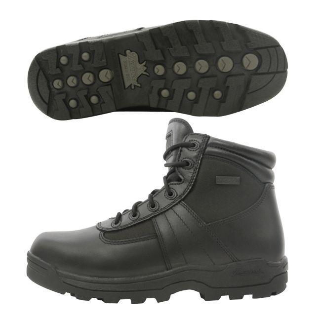 f13a270fcc5 Thorogood Men's Commando II Deuce Waterproof Boots