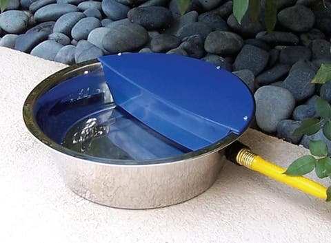 Automatic 1.8-gallon Pet Water Dish