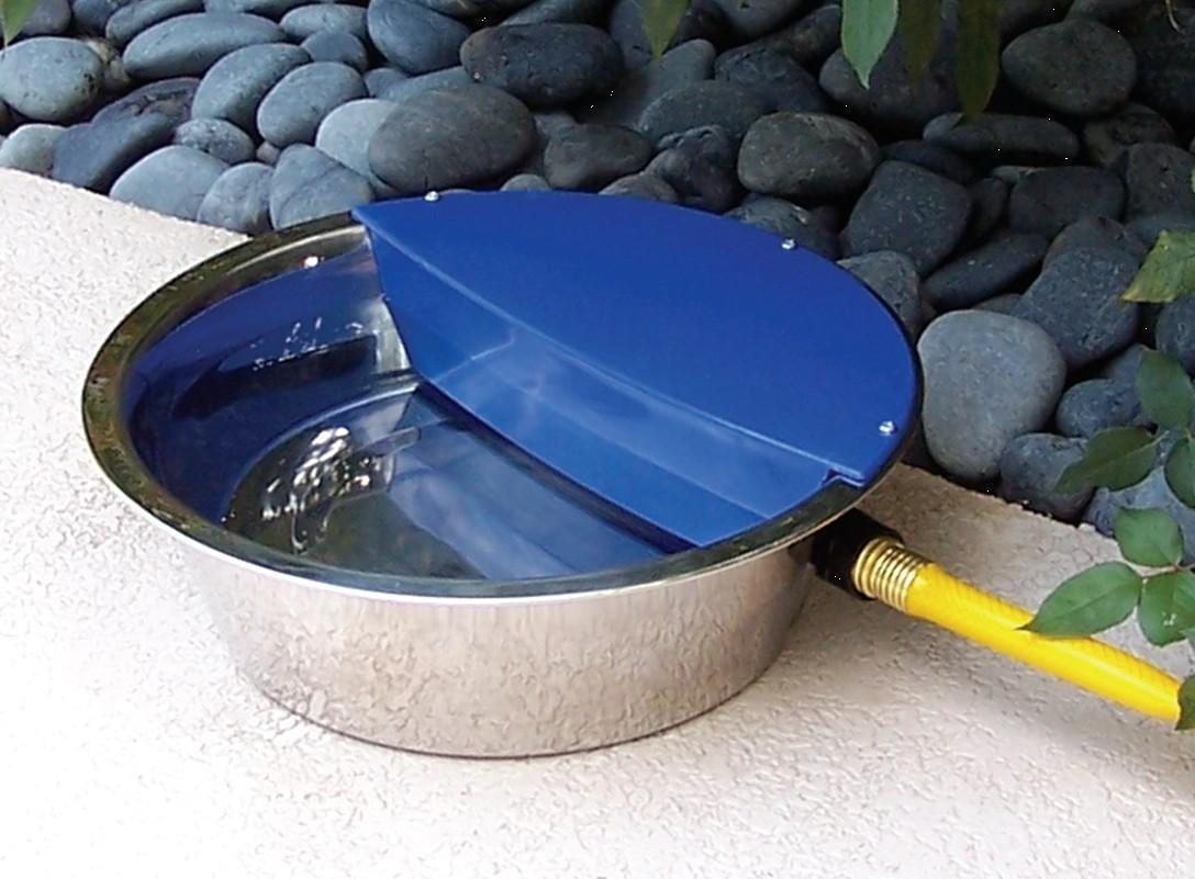 Automatic 1.8-gallon Pet Water Dish