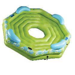Coleman Party Island Inflatable