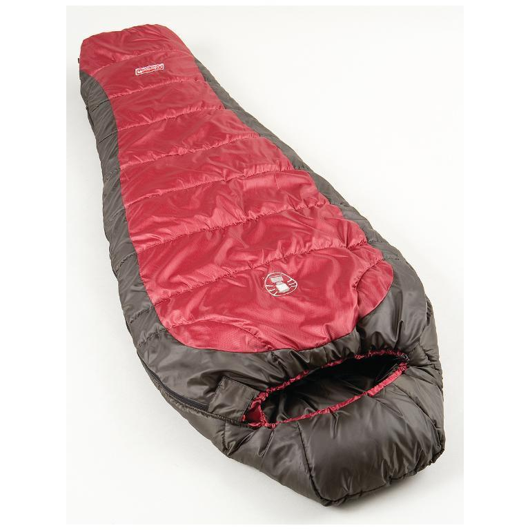 Coleman Taos 25-degree Sleeping Bag