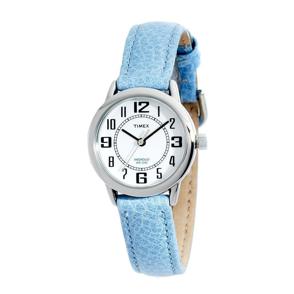 Shop timex women 39 s indiglo watch free shipping on orders over 45 3926890 for Indiglo watches