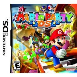 NinDS - Mario Party DS