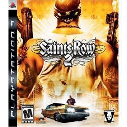 PS3 - Saints Row 2