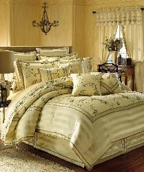 Croscill Clairmont Comforter Set - Thumbnail 2
