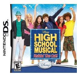 NinDS - High School Musical Making the Cut