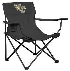 Wake Forest University Tailgate Folding Chair - Thumbnail 1