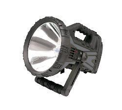High-powered Hand-held Spotlight