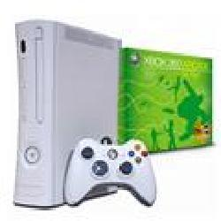 Microsoft XGX-00001 XBOX 360 Arcade Game Console (Refurbished) - Thumbnail 1