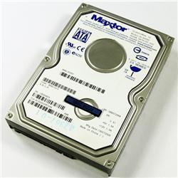 Maxtor 6L300S0 DiamondMax 300GB Hard Drive - Thumbnail 2